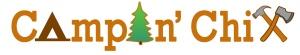 campin chix logo